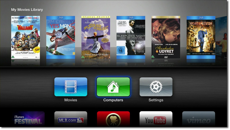 film apple tv