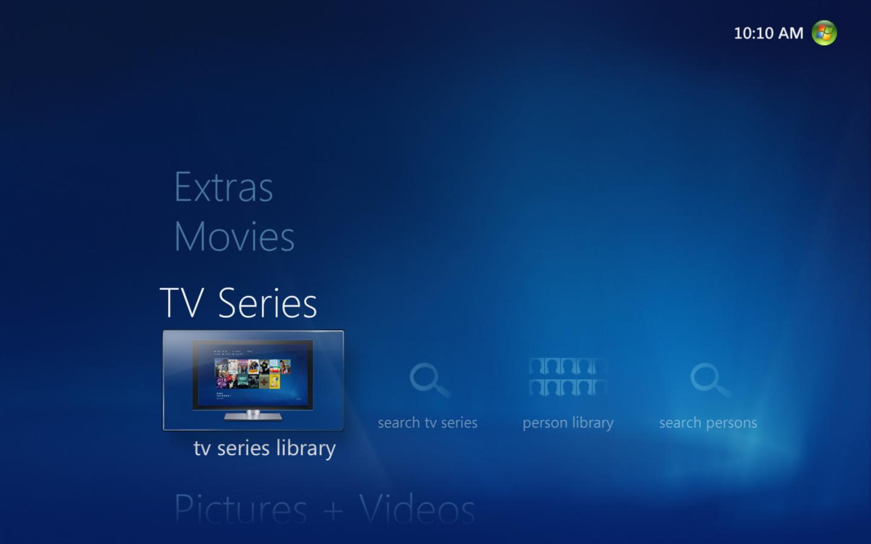 Windows media center fm radio tuner download.